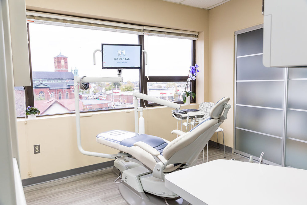 Malden Dentist D2 Dental Associates Dentist 02148